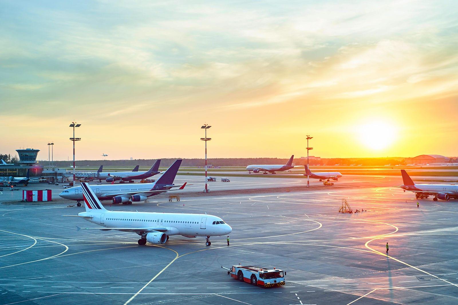 Luchthavenservice